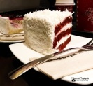 Food review at 'Starbucks'.