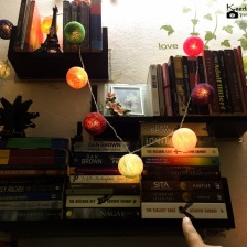One of my book shelf!