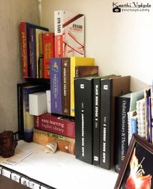 Another book shelf!