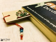 Bookmark from Bhubaneshwar