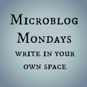 Microblog_Mondays
