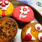 Cupcakes Art!